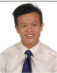 David Liao Headshot